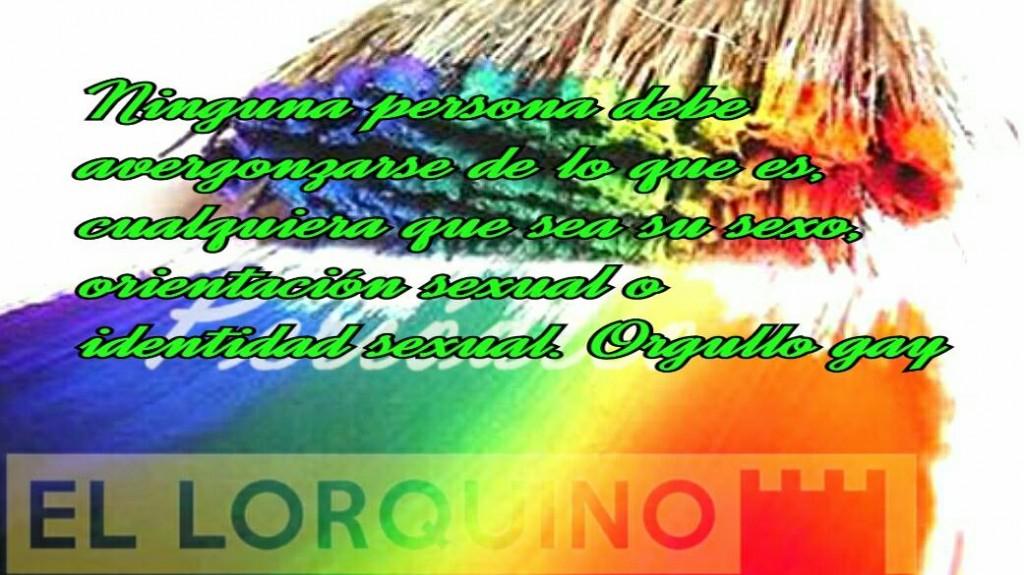 orgullo gay el lorquino