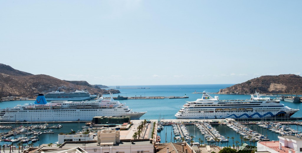 cartagena puerto