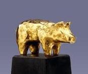 cerdo de or