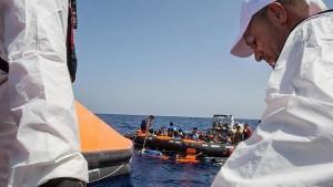libia inmigrantes mueren