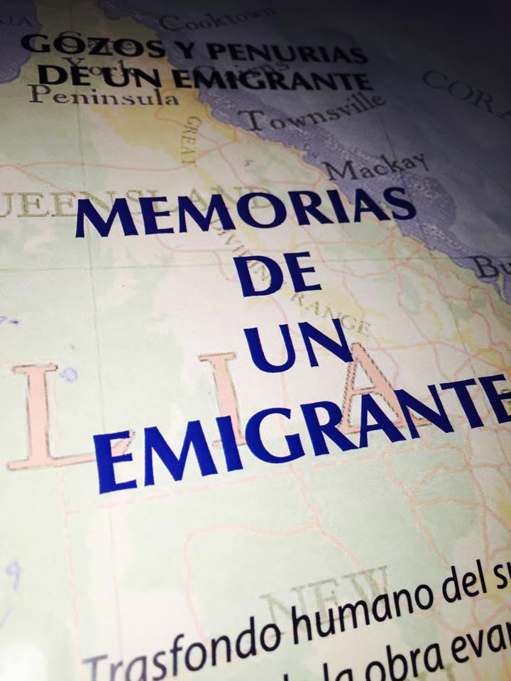 memorias de un emigrante