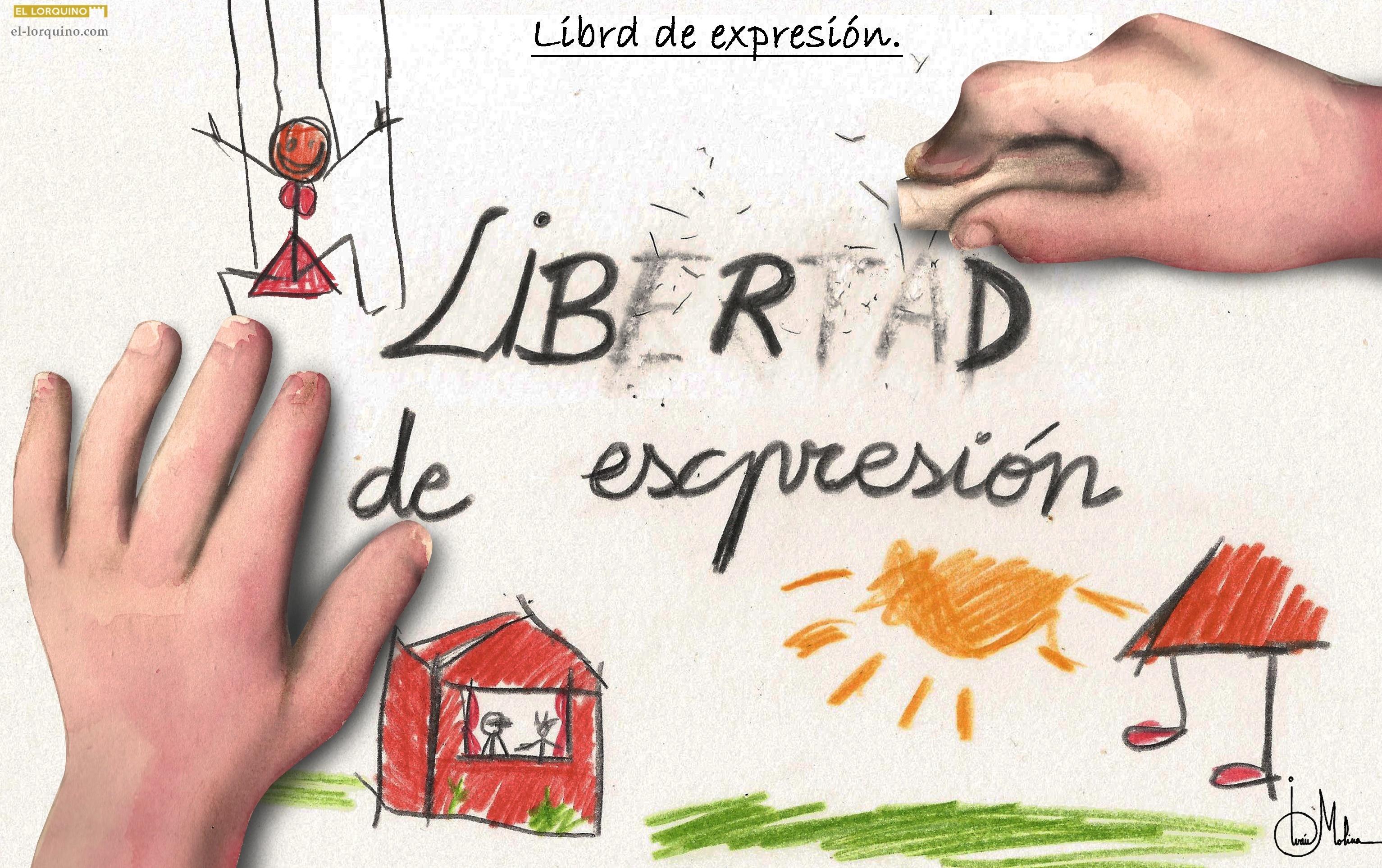 LIBERTAD DE EXPRESION4