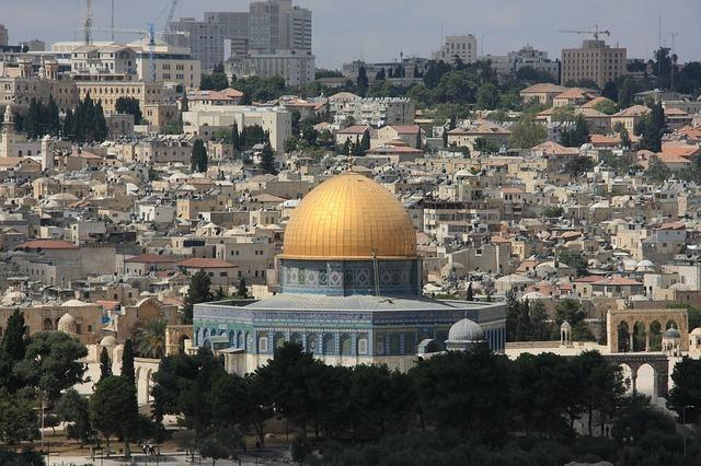 israel-844369_640
