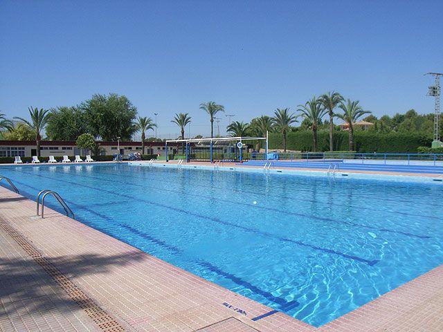 piscina totan