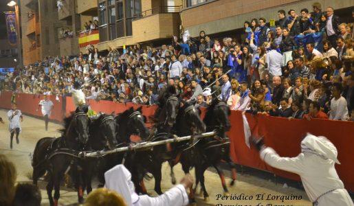 Abren plazo para participar en el V Concurso del Cartel de la Semana Santa de Lorca 2017