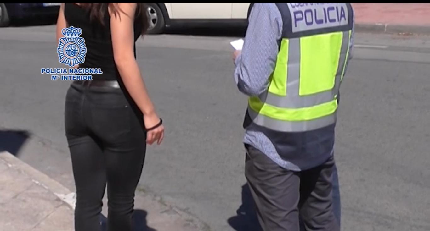 prostitutas cartagena murcia prostitutas valencia  euros