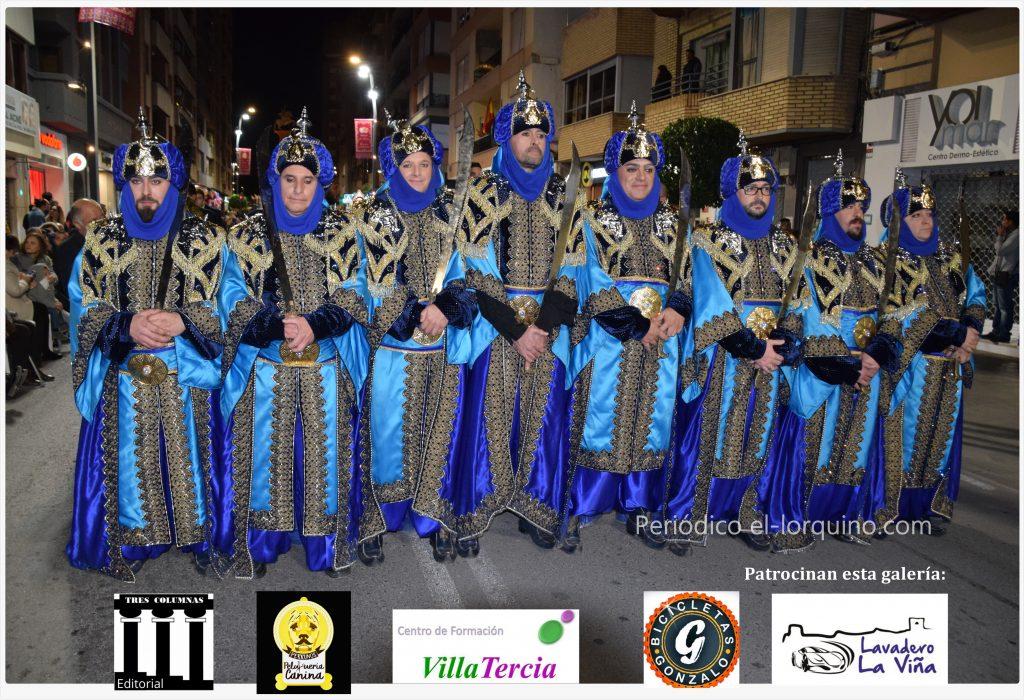 FOTOS: Gran Desfile de las Fiestas de San Clemente, Patrón de Lorca (+400 imágenes) 2019 - Periódico EL LORQUINO