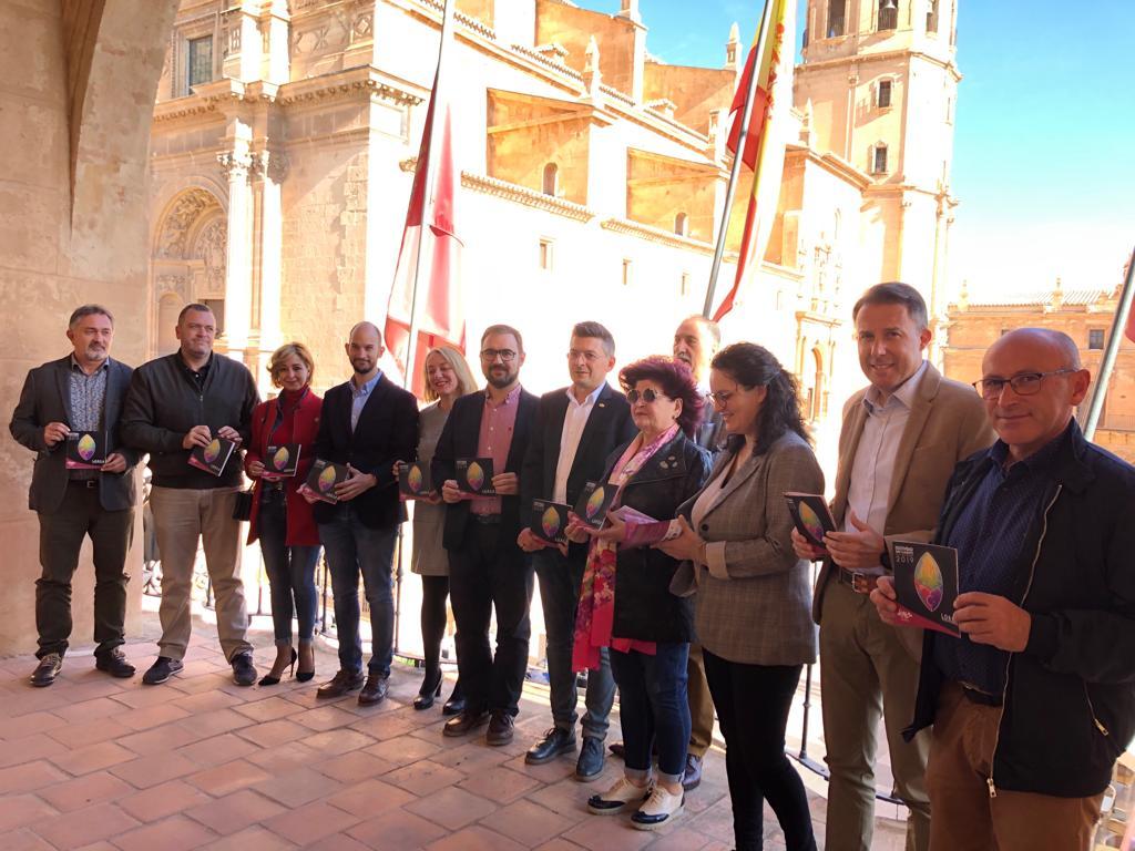 Más de 40 actividades para celebrar las Fiestas de San Clemente, Patrón de Lorca - Periódico EL LORQUINO