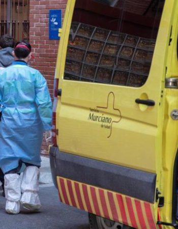 Salud pide llamar al 112 en caso de sospecha de tener coronavirus