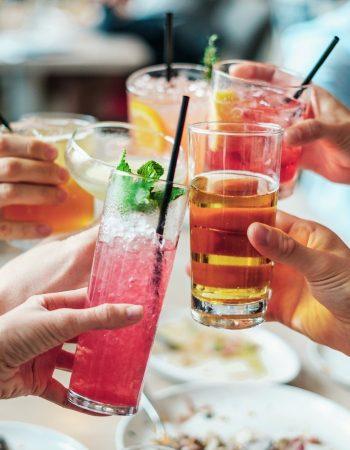 El cóctel, la bebida que levanta pasiones entre el público